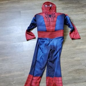 The Amazing Spider-man 2, Deluxe Costume